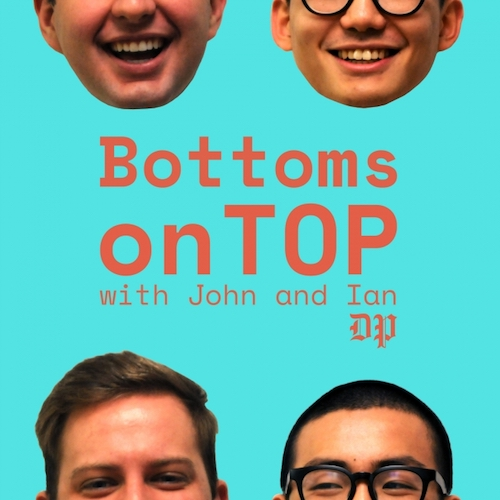 Bottoms on Top