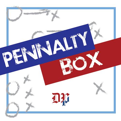 Pennalty Box